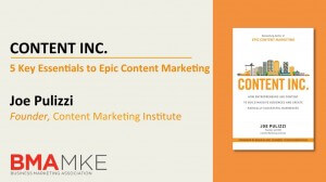 5 Key Essentials to Epic Content Marketing