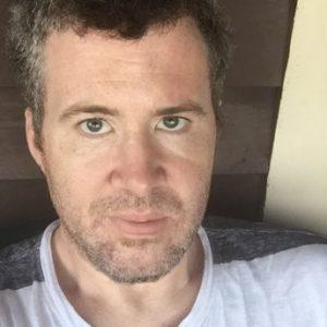 Ben Pipkin<br /> Interactive Marketing Specialist<br /> Top Floor