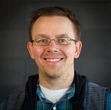 Chad Donnick<br /> Technology Director<br /> Ascedia