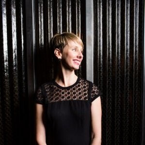 Kristen Wright<br /> EVP and CMO<br /> Cielo