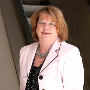 Mary Scheibel<br />