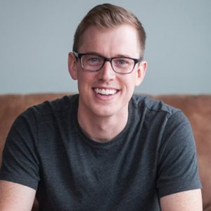 Nate Holmes<br />