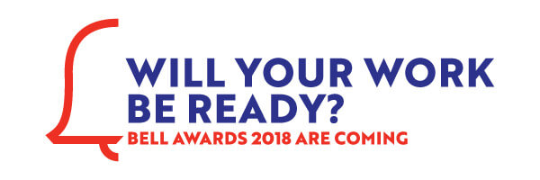 Bell Awards 2018 are coming!