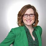 Megan Suardini<br /> Vice President of Marketing & Communications <br /> VISIT Milwaukee