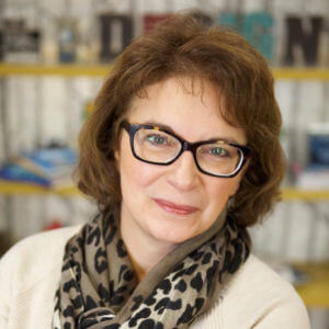 Cindy Sellers<br /> Founding Partner & Innovation Strategist<br /> ampl!fy insights + innovation