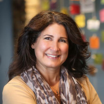 Nina Brakel-Schutt<br /> Brand Strategist<br /> Widen