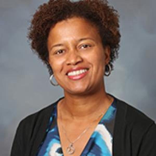 Professor Felicia Miller<br />