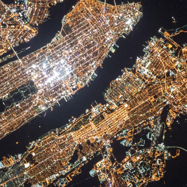 Charting the Digital Landscape