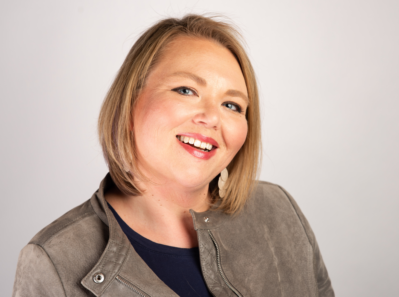 Panelist: Heather Vaughn