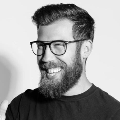 Andy Parmann<br /> Social Media Marketer<br /> Standard Process