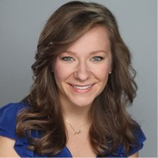 Megan Sajdak<br /> Director of Marketing<br /> Stan's Fit for Your Feet